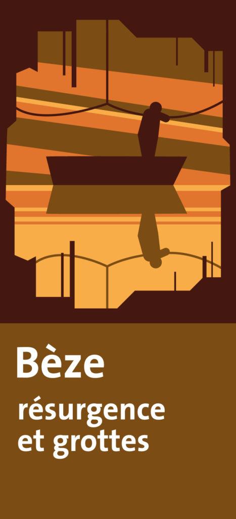 illustration panneaux autoroute APRR Zoe Beze