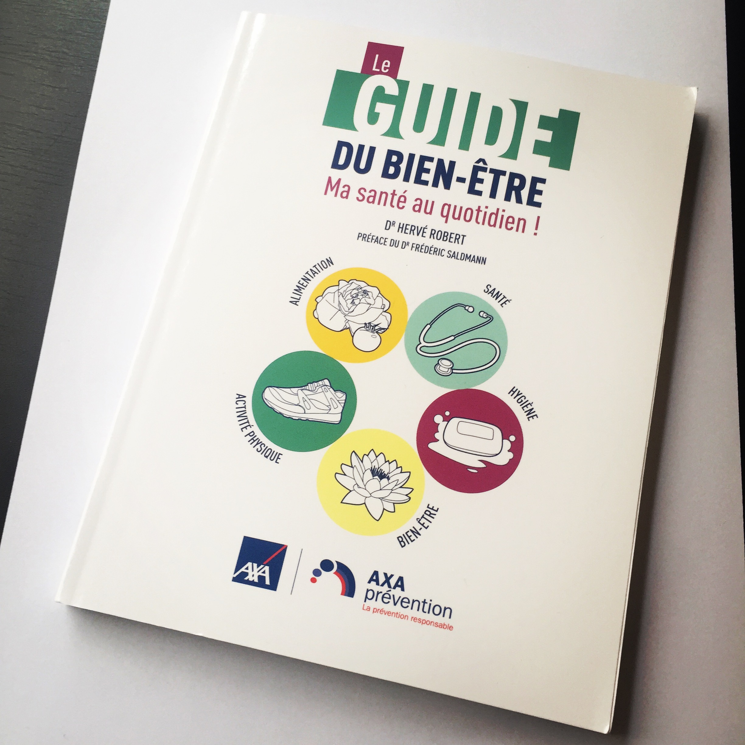 illustrations Axa prévention