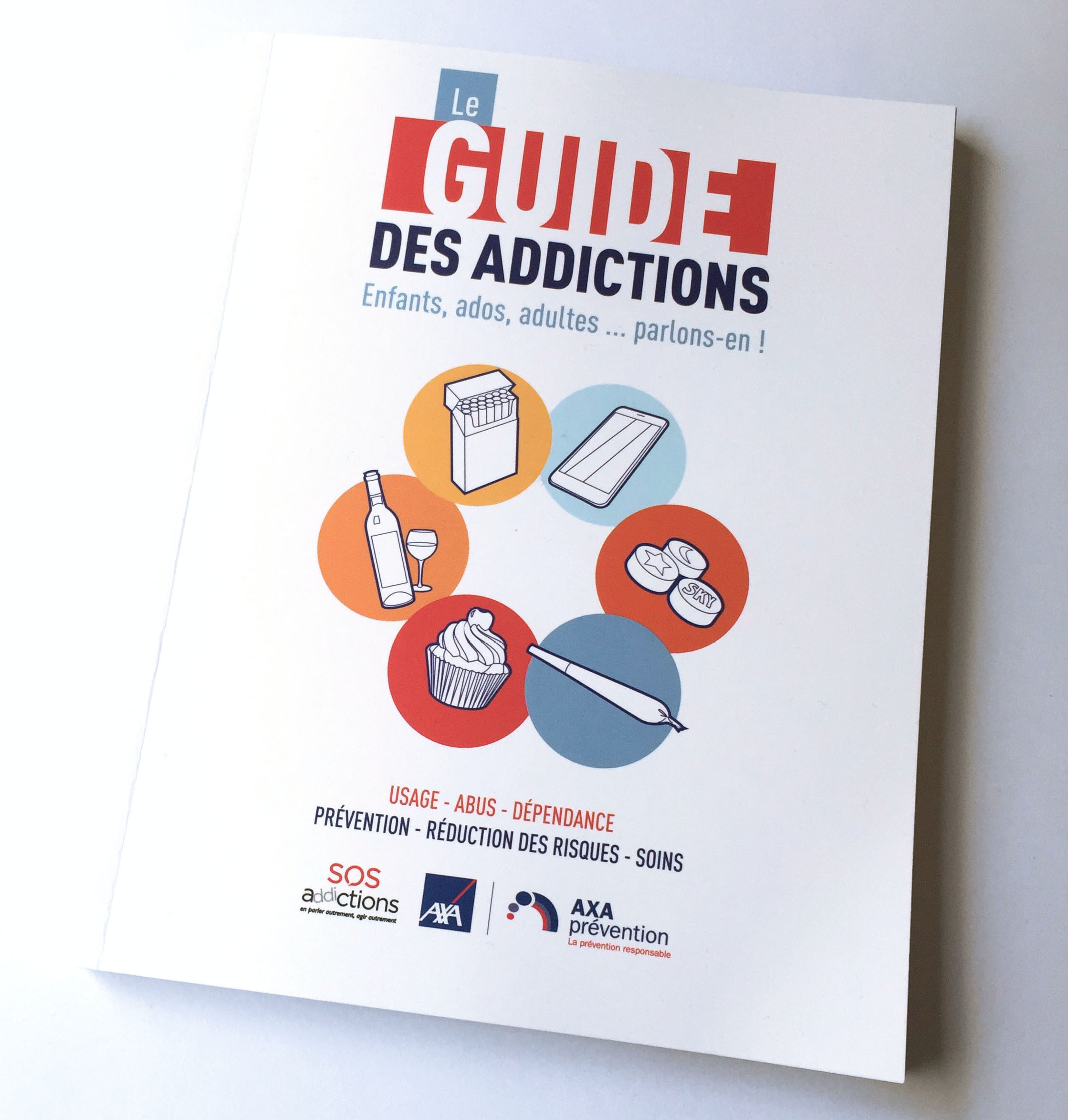 illustration guide des addictions