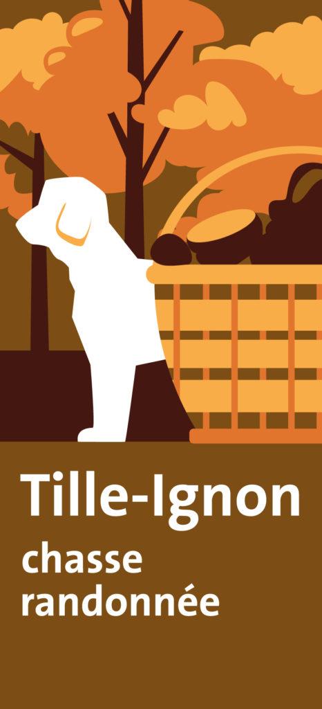 illustration panneaux autoroute APRR Zoe Tille Ignon