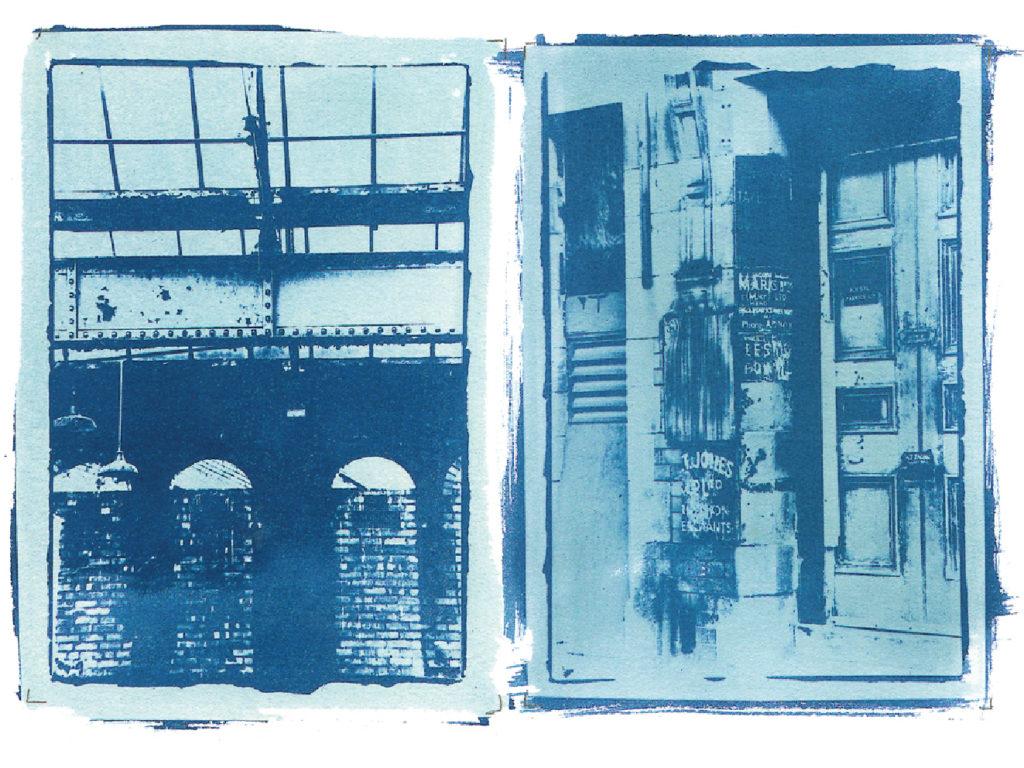 blue prints manchester
