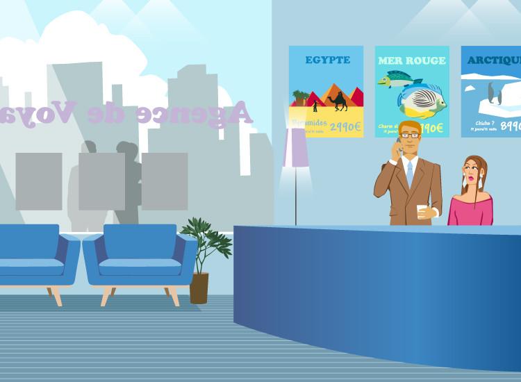 illustration Aout au bureau (2)