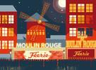 Hôtel des Arts - Moulin Rouge