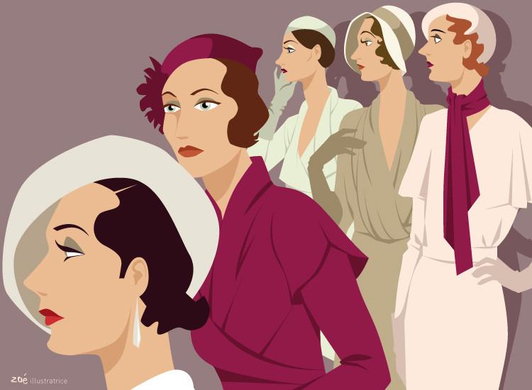 illustration Hommage à Douglas Pollard
